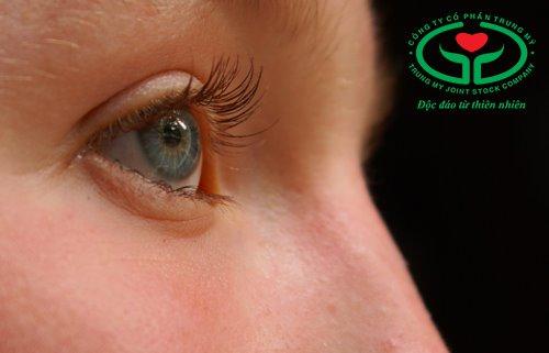 Mắt bị mờ sương nếu do các bệnh lý nguy hiểm có thể dẫn tới mù lòa
